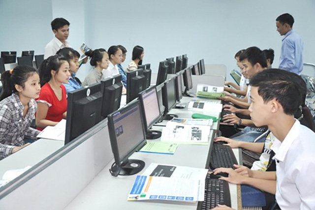 Việt Nam - Điểm đến hàng đầu cho doanh nghiệp startup, SME thuê ngoài dịch vụ - Ảnh 1.