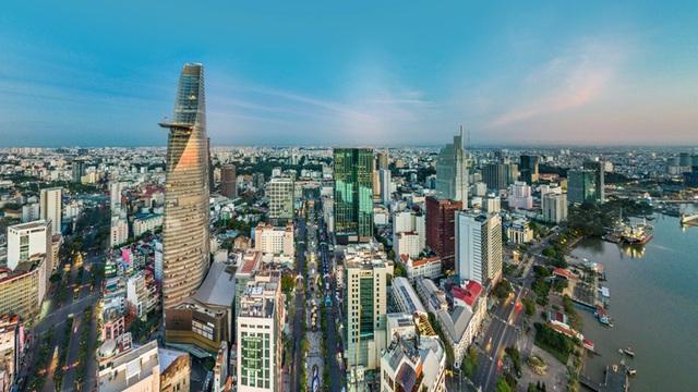 Việt Nam - Điểm đến hàng đầu cho doanh nghiệp startup, SME thuê ngoài dịch vụ - Ảnh 2.