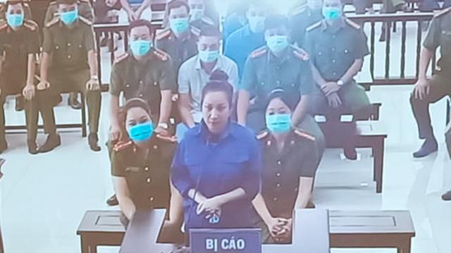 Vợ Đường Nhuệ và 4 cán bộ tham gia thông thầu đất chuẩn bị hầu tòa - Ảnh 2.