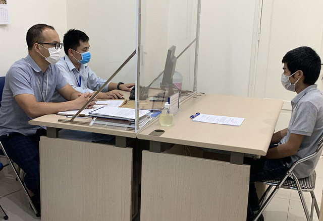 Xử phạt 30 cá nhân, tổ chức có hoạt động vi phạm về thông tin điện tử - Ảnh 1.