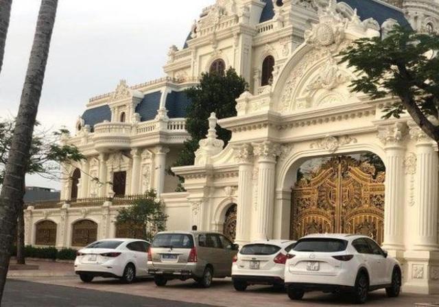 Đại gia Ngô Văn Phát bị khởi tố: Chủ nhân những tòa lâu đài nổi tiếng nhất nhì Việt Nam giàu có cỡ nào? - Ảnh 3.
