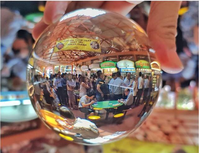 Bán hàng rong ở Singapore: Từ những món ăn lề đường bình dị có bề dày lịch sử 200 năm trở thành nét văn hóa được UNESCO công nhận - Ảnh 1.