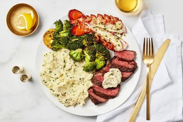 Thịt lợn, thịt bò hay tôm bổ dưỡng hơn? Cách chọn loại thịt phù hợp nhất với bạn - Ảnh 2.