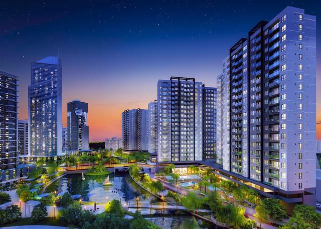 Loạt chính sách hỗ trợ thị trường bất động sản trong năm 2021 - Ảnh 11.
