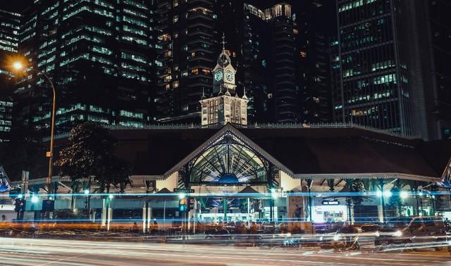 Bán hàng rong ở Singapore: Từ những món ăn lề đường bình dị có bề dày lịch sử 200 năm trở thành nét văn hóa được UNESCO công nhận - Ảnh 18.