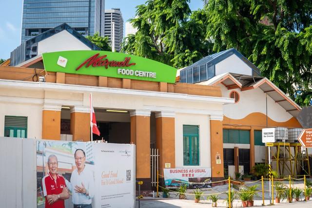 Bán hàng rong ở Singapore: Từ những món ăn lề đường bình dị có bề dày lịch sử 200 năm trở thành nét văn hóa được UNESCO công nhận - Ảnh 19.