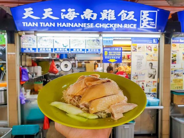 Bán hàng rong ở Singapore: Từ những món ăn lề đường bình dị có bề dày lịch sử 200 năm trở thành nét văn hóa được UNESCO công nhận - Ảnh 21.