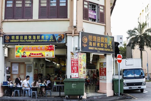 Bán hàng rong ở Singapore: Từ những món ăn lề đường bình dị có bề dày lịch sử 200 năm trở thành nét văn hóa được UNESCO công nhận - Ảnh 25.