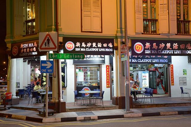 Bán hàng rong ở Singapore: Từ những món ăn lề đường bình dị có bề dày lịch sử 200 năm trở thành nét văn hóa được UNESCO công nhận - Ảnh 26.