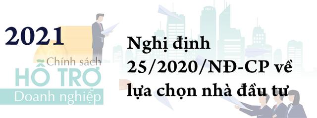 Loạt chính sách hỗ trợ thị trường bất động sản trong năm 2021 - Ảnh 8.