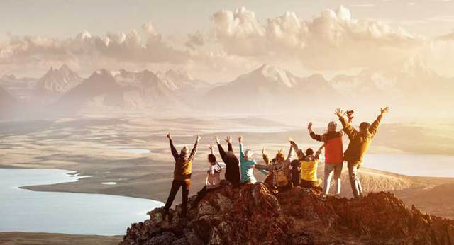 Nghiên cứu chỉ ra đam mê du lịch sẽ giúp bạn tăng chỉ số hạnh phúc thêm 7%: Những tín đồ du lịch ắt sẽ vui mừng lắm đây! - Ảnh 1.