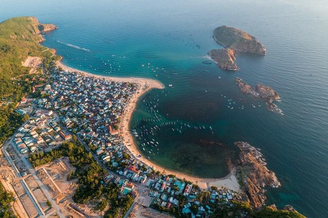 Bình Định sắp có thêm hai khu đô thị rộng 80 ha tại TP. Quy Nhơn - Ảnh 1.