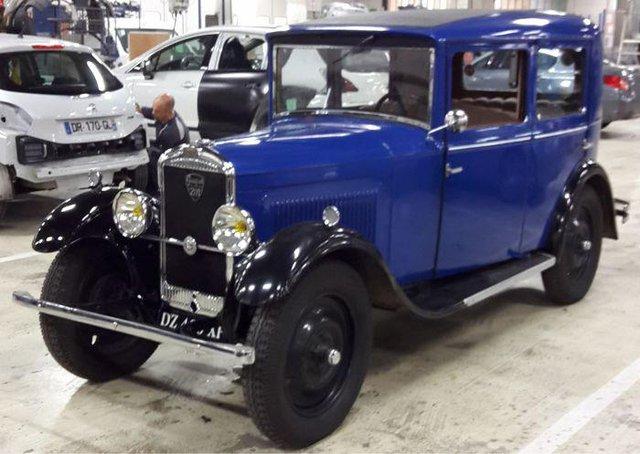 Fiat Chrysler sáp nhập với Peugeot: Khi người Pháp và người Ý bắt tay tạo ra thế lực mới ngành ô tô toàn cầu - Ảnh 2.