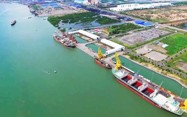 Bất động sản Phú Mỹ (Bà Rịa – Vũng Tàu) đón cơ hội mới nhờ sự phát triển của hạ tầng, cảng biển - Ảnh 1.