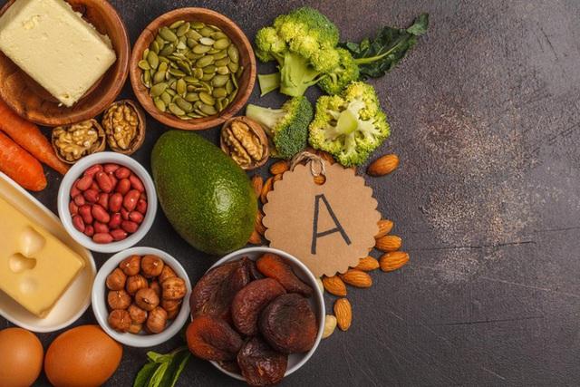 Ăn nhiều hay ít quá đều không nên: Những dấu hiệu kêu cứu khi cơ thể bạn bị thiếu chất - Ảnh 2.
