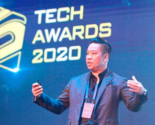 CEO Propzy nói về tầm quan trọng của công nghệ  trong lĩnh vực bất động sản - Ảnh 1.
