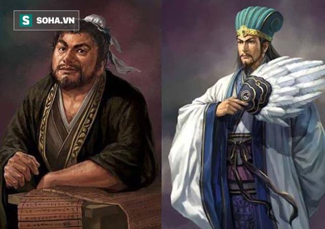 Nhân tài Tam Quốc đoán trước được tương lai của Gia Cát Lượng, tiếc rằng Lưu Bị không thể chiêu mộ - Ảnh 1.
