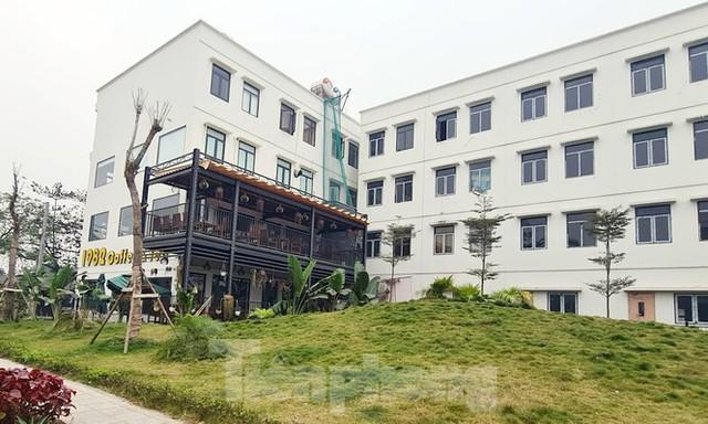 Lại rộ khu biệt thự, liền kề tại Hà Nội bóp méo quy hoạch  - Ảnh 3.