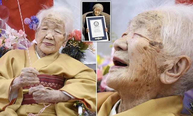 """Hãy để cụ bà 117 tuổi hướng dẫn bạn cách """"sống ở tuổi thanh xuân"""": Hạnh phúc không ở tương lai, thời điểm tốt nhất là ngay lúc này! - Ảnh 3."""