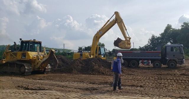 Khởi công Gói thầu XL-14 đoạn Mai Sơn – Quốc lộ 45, dự án cao tốc Bắc – Nam - Ảnh 1.