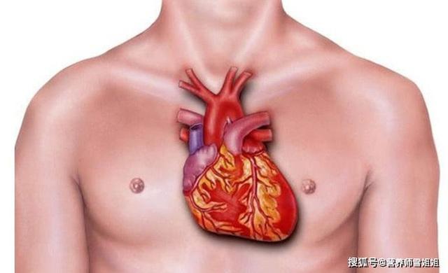 Có 3 đặc điểm này ở vùng đầu, nguyên nhân rất có thể do nhồi máu cơ tim, 4 nhóm người tốt nhất nên đi kiểm tra ngay - Ảnh 1.