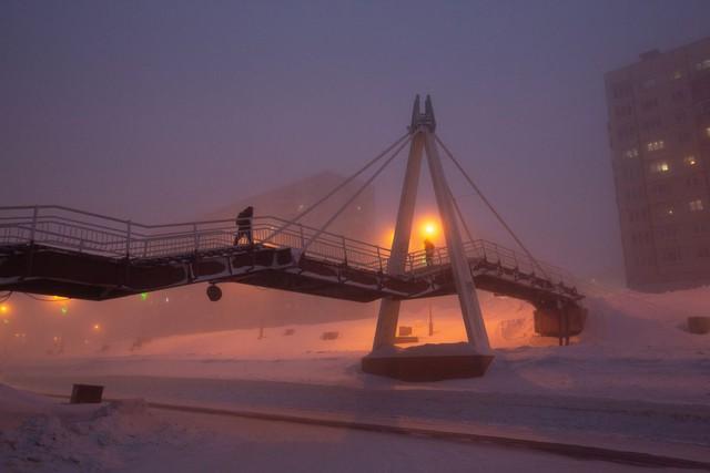 Cơn sốt Bitcoin tràn đến Cực Bắc: Lạnh mấy cũng không ngăn được thợ đào cày tiền để nhận thưởng 250.000 USD, công suất đủ phục vụ cả thế giới - Ảnh 5.