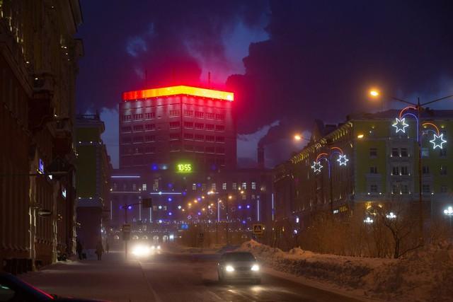 Cơn sốt Bitcoin tràn đến Cực Bắc: Lạnh mấy cũng không ngăn được thợ đào cày tiền để nhận thưởng 250.000 USD, công suất đủ phục vụ cả thế giới - Ảnh 6.