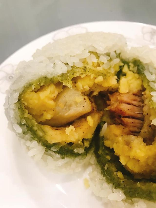 Thứ rau mọc dại được chị em yêu bếp săn lùng làm bánh mỗi độ đông về: Không chỉ thơm ngon mà còn là vị thuốc quý siêu bổ trong Đông y - Ảnh 4.