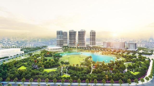 Thị trường căn hộ 2021: Cung giảm, giá tăng? - Ảnh 1.