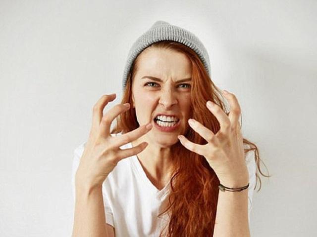 Chuyên gia cảnh báo bạn sẽ mắc phải 6 loại bệnh này, thậm chí đột tử nếu thường xuyên tức giận - Ảnh 2.