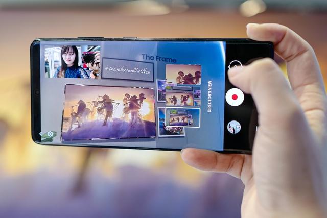 Chinh phục giới trẻ ngay từ những hình ảnh đầu tiên, Samsung Galaxy S21 có gì khác biệt? - Ảnh 2.