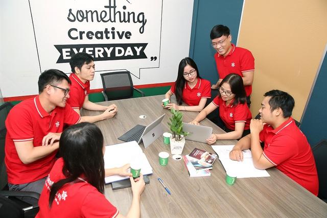 TienNgay.vn hướng tới phục vụ 1.000.000 khách hàng trên toàn quốc - Ảnh 2.