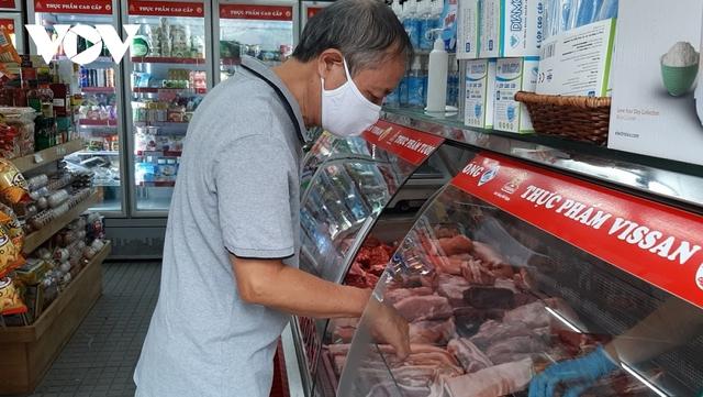Giá thịt lợn sẽ không tăng đột biến dịp cận Tết? - Ảnh 1.