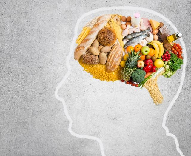 Thực phẩm tốt, tâm trạng tốt: Tiến sĩ Harvard giải thích mối liên hệ bất ngờ giữa đường tiêu hóa và bệnh trầm cảm - Ảnh 1.