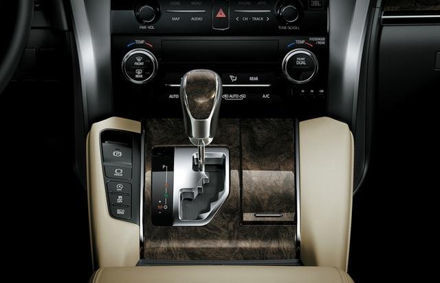 Toyota Alphard 2021 giá hơn 4,2 tỷ đồng về Việt Nam - Ảnh 3.
