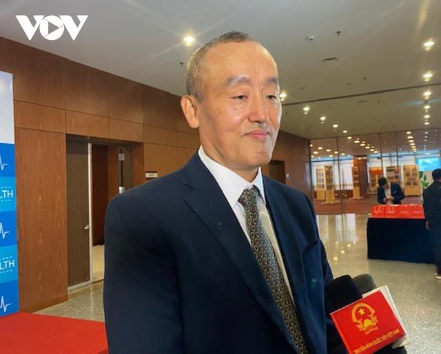 """""""Việt Nam thử nghiệm lâm sàng vaccine COVID-19 là thành tựu tuyệt vời""""  - Ảnh 3."""