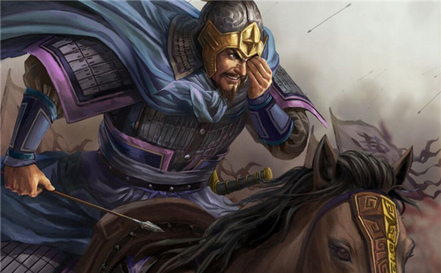 Đệ nhất mãnh tướng của đội quân Tào Ngụy, từng 3 lần giao đấu bất phân thắng bại với Quan Vũ là ai? - Ảnh 3.