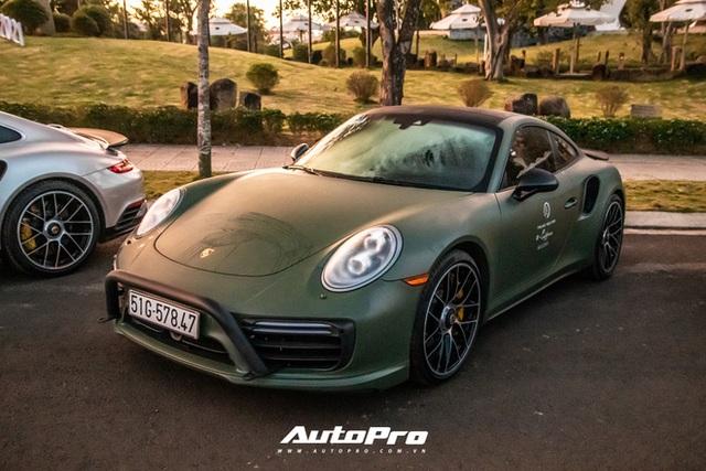 Doanh nhân Đặng Lê Nguyên Vũ trưng dàn xe hơn 100 tỷ đồng: Bộ sưu tập Porsche 911 và Mercedes SLS AMG khiến dân chơi xe phải kính nể - Ảnh 5.