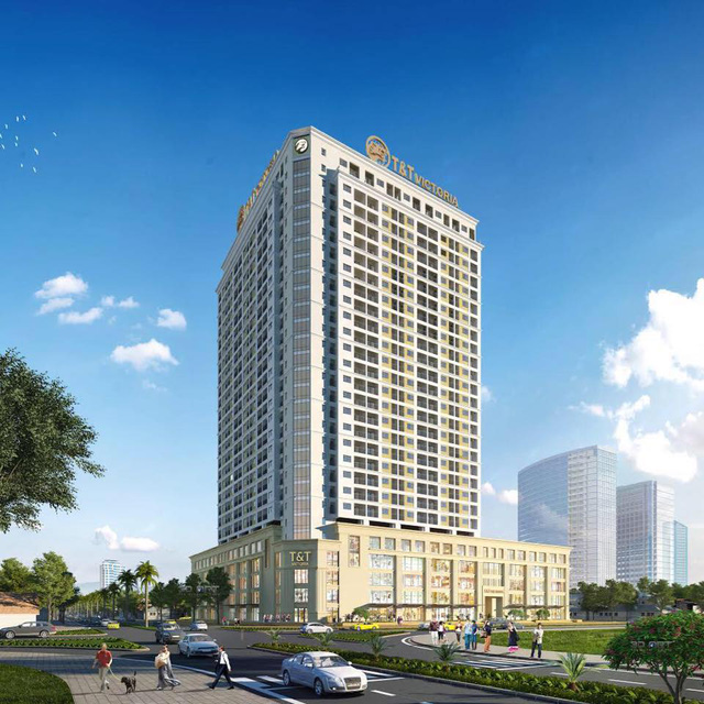 T&T Group đề xuất loạt dự án khủng ở Nghệ An - Ảnh 1.