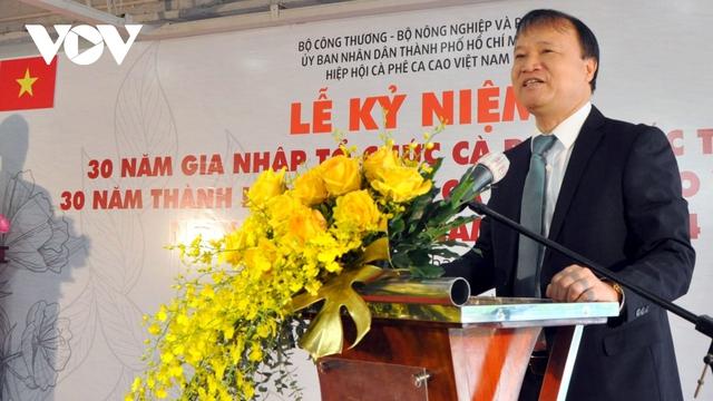 Cà phê Việt Nam hướng mục tiêu xuất khẩu 6 tỷ USD năm 2030 - Ảnh 2.
