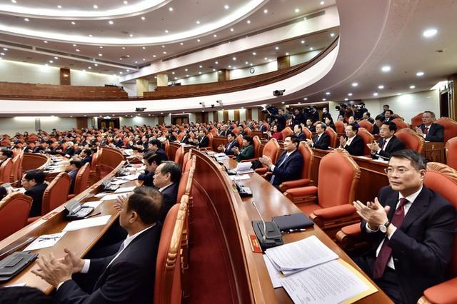 Trung ương xem xét đề cử nhân sự 4 chức danh lãnh đạo chủ chốt khóa XIII - Ảnh 1.