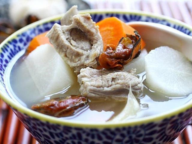 """15 loại thực phẩm quen thuộc trong nhà bếp nhưng có thể là """"khắc tinh"""" của sỏi thận - Ảnh 3."""