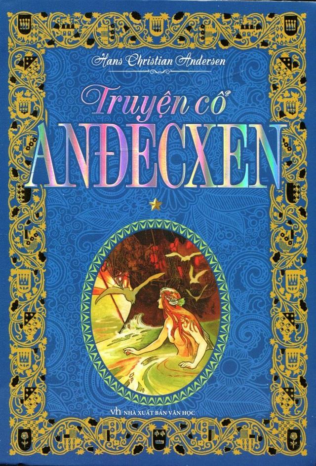 Nhà văn Andersen được mệnh danh là Ông vua truyện cổ tích nhưng ít ai biết thời đi học từng cô độc, bị khinh miệt vì lý do này - Ảnh 4.