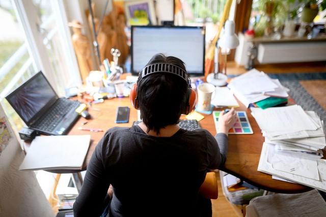 Nỗi hối tiếc lớn nhất của một nhân viên làm thuê: Đi làm không phải để lấy lương, mà là kiếm đủ tiền đề không cần phải bận tâm về cuộc sống - Ảnh 2.