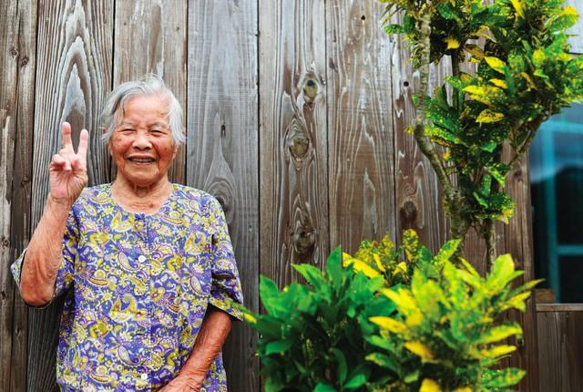 Hành trình theo đuổi triết lý ikigai - Bí quyết sống lâu và hạnh phúc của người Nhật tồn tại hàng nghìn năm nhưng giờ mới được thế giới chú ý - Ảnh 3.