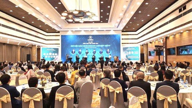 Cơ hội nào cho doanh nghiệp Việt năm 2021? - Ảnh 1.