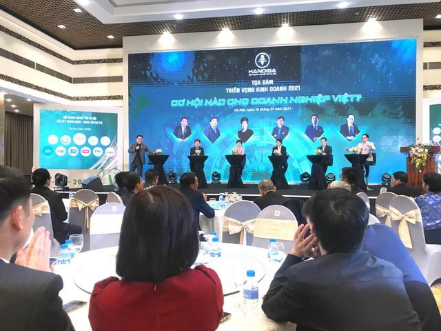 Cơ hội nào cho doanh nghiệp Việt năm 2021? - Ảnh 2.