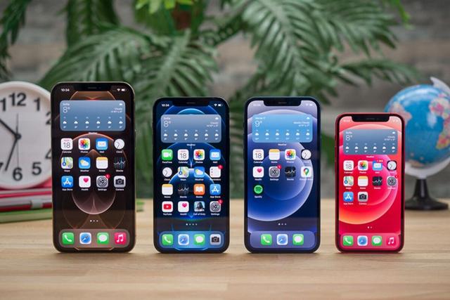 Apple sẽ ra mắt iPhone 12S trong năm nay thay vì iPhone 13 - Ảnh 1.