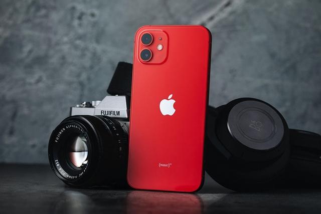 Apple sẽ ra mắt iPhone 12S trong năm nay thay vì iPhone 13 - Ảnh 2.