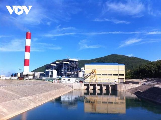Nhà máy Nhiệt điện Vũng Áng 1 đạt 6,5 tỷ Kwh điện - Ảnh 2.